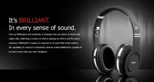 Miikey MiiRhythm Bluetooth Headphones Review image 01 1 300x160