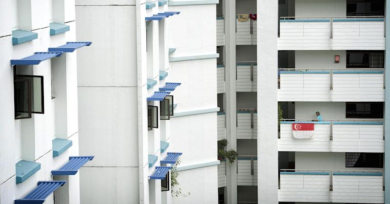 Is Singapore driving away property investors?