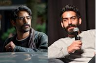 <p>Prior to <em>Bly Manor</em>, Kohli was best known for his role as <em>iZombie</em>'s Ravi. In Flanagan's horror series, he plays Owen, Bly's chef.</p>