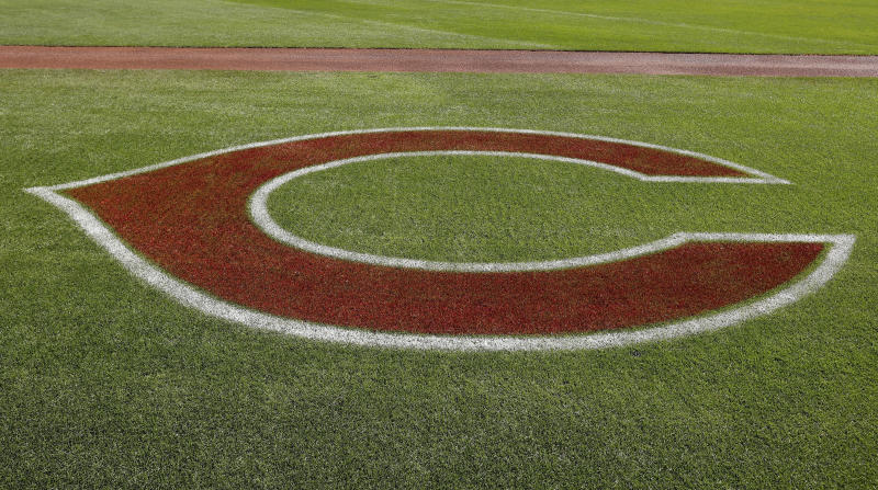 Reds minor-league pitcher Jairo Capellan dies in auto accident