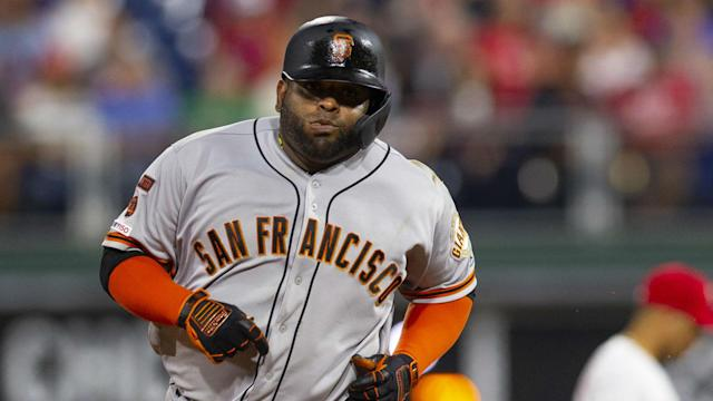 Pablo Sandoval, 33, will undergo Tommy John surgery in the first week of September, the San Francisco Giants announced on Saturday.