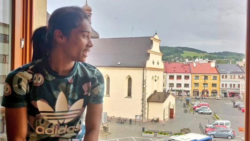 Hima Das Enjoys Her Time in Czech Republic After Clinching 5 Gold Medals in 19 Days, See Pic