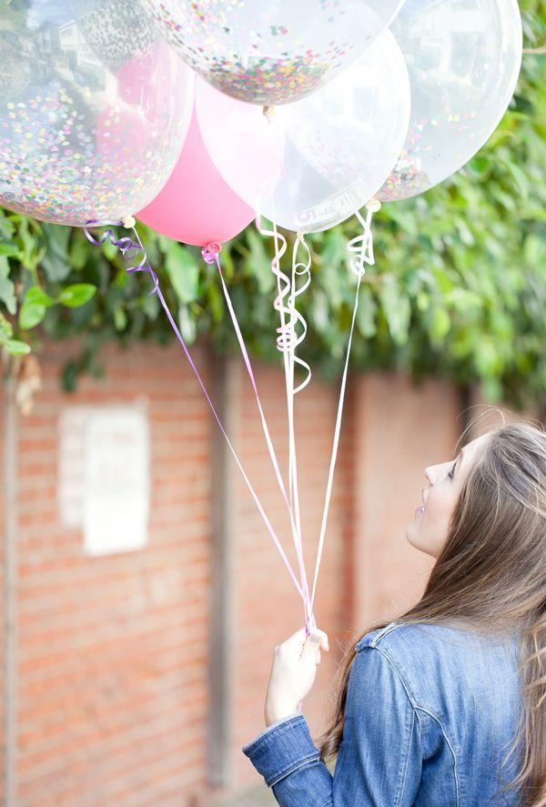 """<p>Gifting cash? Rather than stuff the money in any old envelope, roll it up and tuck it into a confetti-filled balloon. </p><p>Get the tutorial at <a href=""""https://sugarandcharm.com/money-balloons"""" rel=""""nofollow noopener"""" target=""""_blank"""" data-ylk=""""slk:Sugar and Charm"""" class=""""link rapid-noclick-resp"""">Sugar and Charm</a>.</p><p><a class=""""link rapid-noclick-resp"""" href=""""https://www.amazon.com/Aimto-Clear-Balloons-Transparent-Inch-Pack/dp/B07VNKFHV4/?tag=syn-yahoo-20&ascsubtag=%5Bartid%7C10072.g.34015639%5Bsrc%7Cyahoo-us"""" rel=""""nofollow noopener"""" target=""""_blank"""" data-ylk=""""slk:SHOP BALLOONS"""">SHOP BALLOONS</a></p>"""