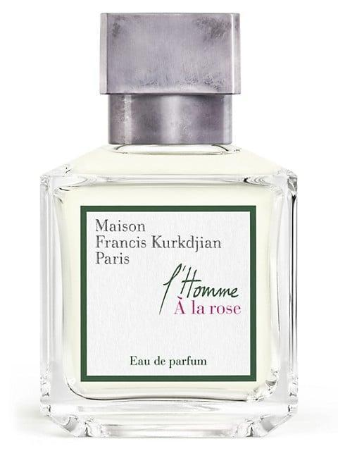 <p>As a Taurus, you appreciate loyalty and therefore, will enjoy a classic, tried-and-true rose-scented fragrance. The <span>Maison Francis Kurkdjian L'Homme à la Rose Eau de Parfum</span> ($275) is light and fresh but also has a woody note to match your stubborn side.</p>