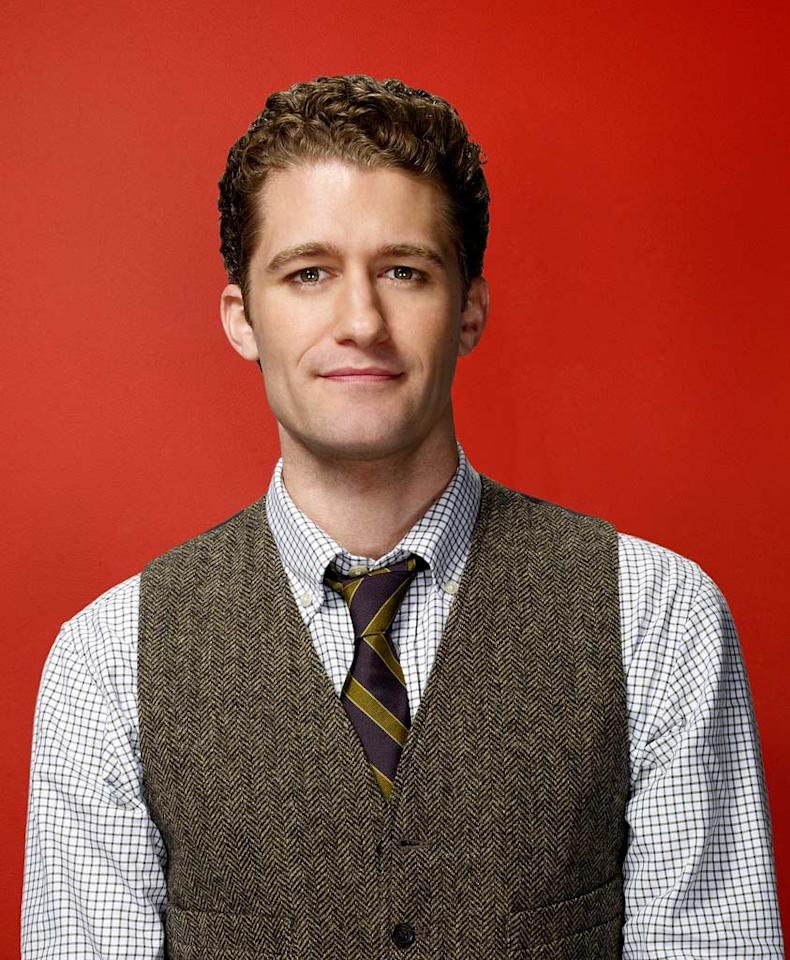 "Matthew Morrison got his big Broadway break when he was cast as ""Hairspray's"" heartthrob Link Larkin and has appeared in several other musicals. He's also turned up numerous times on the small screen with guest-starring roles in popular series like <a href=""/baselineshow/4734847"">""Numb3rs,""</a> <a href=""/baselineshow/4660441"">""CSI: Miami,""</a> <a href=""/baselineshow/4793943"">""Law & Order: Criminal Intent,""</a> and <a href=""/baselineshow/4667348"">""Ghost Whisperer.""</a> In ""Glee,"" Morrison plays Will Schuester, a Spanish teacher who's determined to turn the Glee Club of McKinley High -- composed of misfits and social outcasts -- into a top-notch, award-winning choir. His fellow teachers and wife think he's nuts for taking on such a Herculean task, but Will believes in the talent and drive of the kids and the power of glee, so he'll stop at nothing to prove all his dissenters wrong."