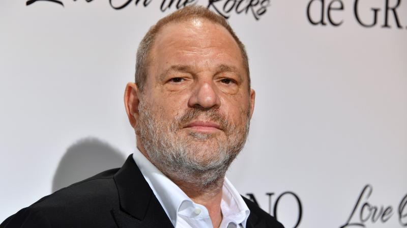 Harvey Weinstein's Name To Be Removed From All TV Shows He Produced