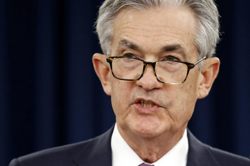 Minutes show some on Fed still think rate hikes possible