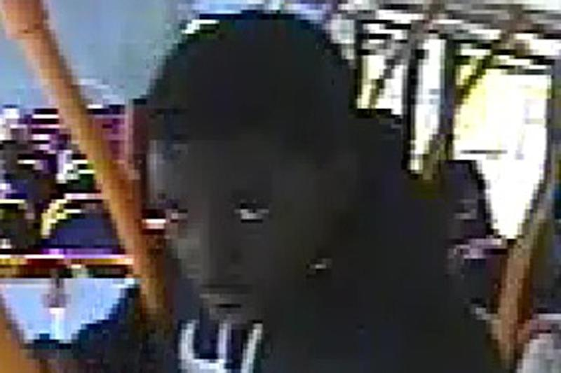 CCTV image: Police are looking to trace this man following an attack in Kidbrooke: Met Police