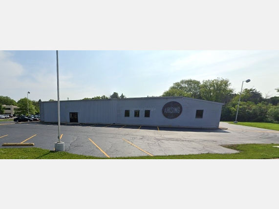 Police recently received complaints regarding the Arising Church in Crystal Lake