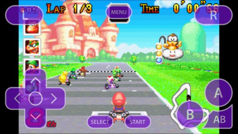 Delta emulator brings Nintendo games to your iPhone without a jailbreak