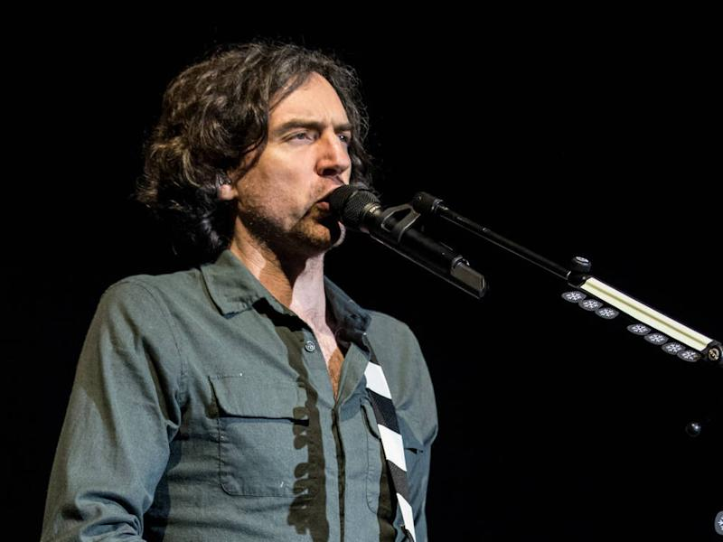 Snow Patrol's Gary Lightbody loves working with 'brilliant' Taylor Swift