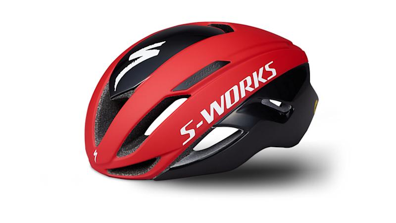 Specialized S-Works Evade MIPS ANGi