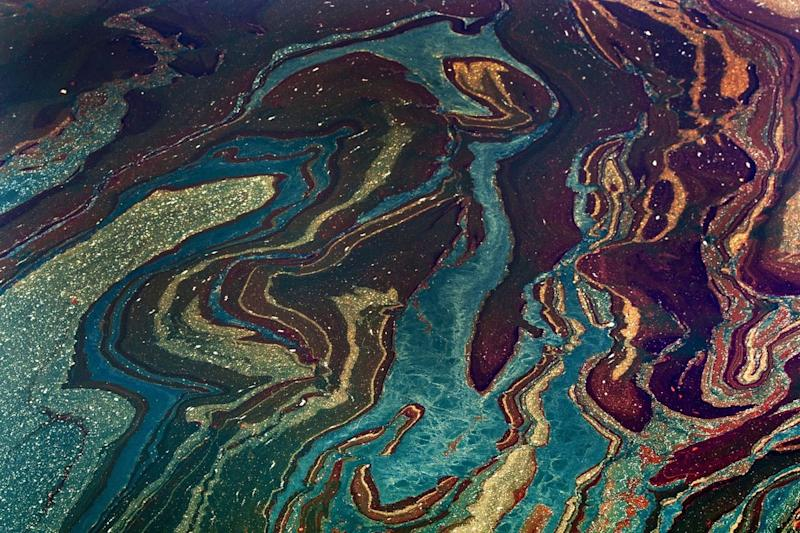 Sharp Exchanges Highlight BP Fears of Climate Legal Jeopardy
