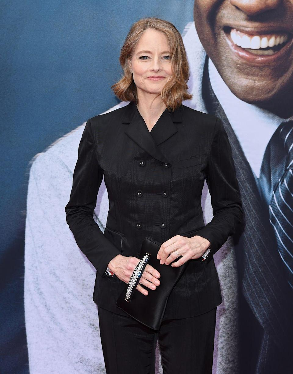 <p>The <em>Silence of the Lambs</em> actress graduated from Yale University magna cum laude in 1985, where she wrote her thesis on Toni Morrison with the assistance of Henry Louis Gates Jr. </p>
