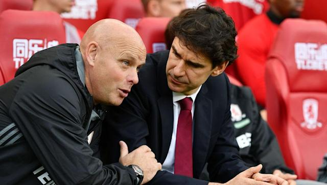 <p>Steve Agnew was immediately appointed Middlesbrough's caretaker boss after Karanka's departure, but he may have eyes on keeping the job permanently.</p> <br><p>Agnew has experience in the Premier League as a player and in the backroom staff with Middlesbrough and at Hull City.</p> <br><p>The ball is now in Agnew's court to show what he can do in the hot seat.</p> <br><p>This month has proven that caretaker managers can succeed when given opportunities like Craig Shakespeare at Leicester, who has taken Leicester City to the quarter finals of the Champions League.</p>