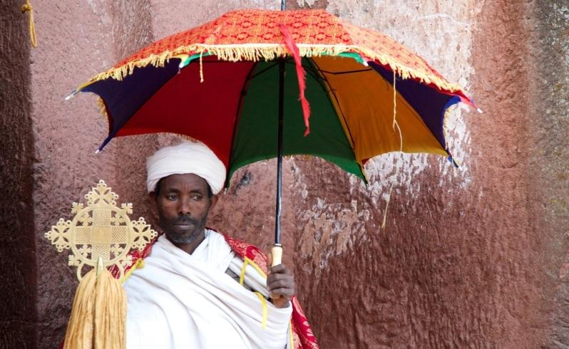 Of light and shade in Ethiopia
