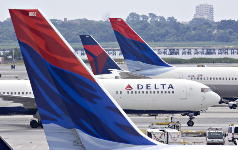 Delta's Split From NRA After Florida Shooting Puts Tax Break On the Line