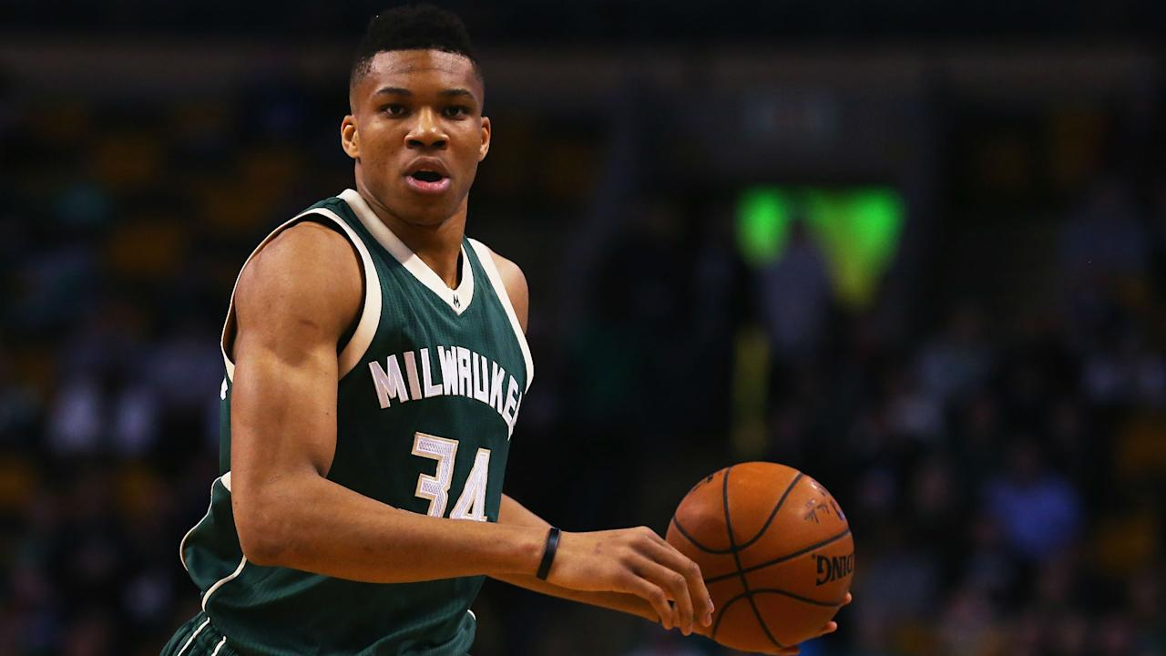 The Greek Basketball Federation is accusing the Bucks and NBA of conspiring to keep Giannis Antetokounmpo out of the European championship.