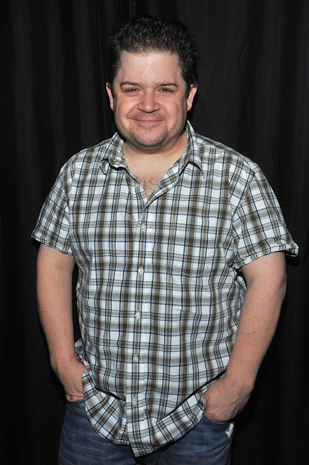 "January 27: Patton Oswalt turns 42 Henry S. Dziekan III/<a href=""http://www.gettyimages.com/"" target=""new"">GettyImages.com</a> - January 8, 2011"