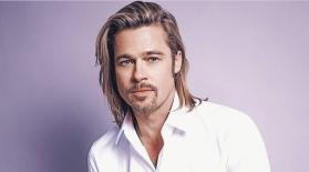 Brad Pitt addresses his anger issues, says he loses his cool 'at times'