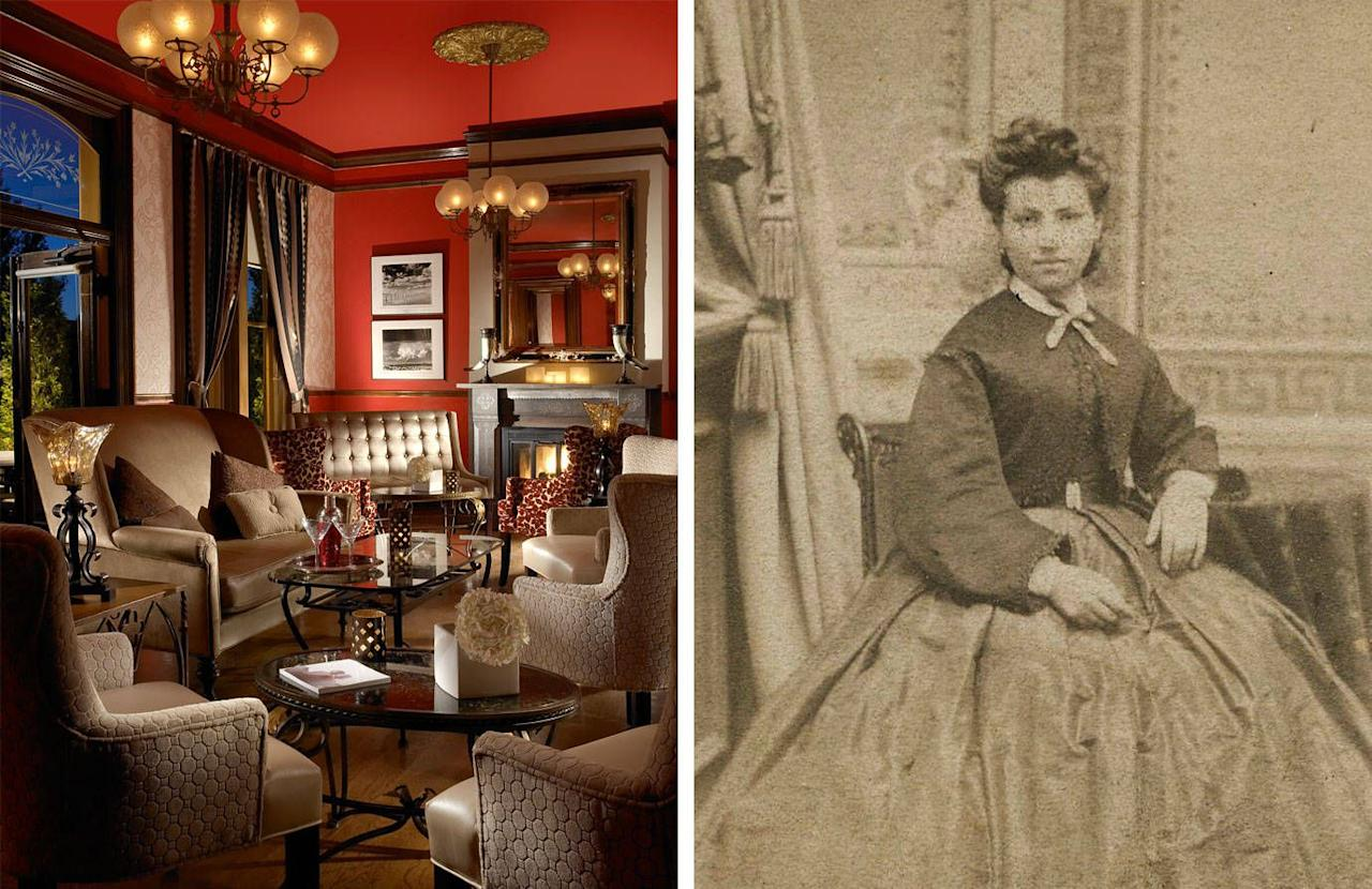 10 Real Life Haunted Hotels You Can Actually Stay In