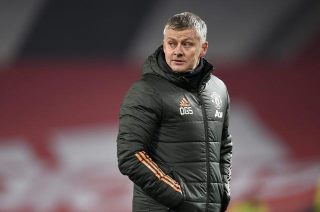 Ole Gunnar Solskjaer has had some rough periods in charge at Old Trafford