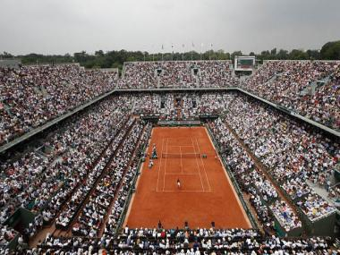 French Open 2020: 'Millions of euros up in smoke' at Roland Garros, fewer fans, plenty of rain...and 'dangerous' balls