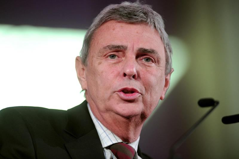 Dave Prentis, General Secretary of UNISON, warned of the potentially devastating impact of Brexit: PA Wire/PA Images