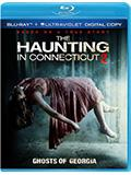 The Haunting in Connecticut 2: Ghosts of Georgia Box Art