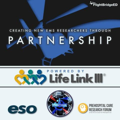 FlightBridgeED and Life Link III Team Up to Launch New Research Academy