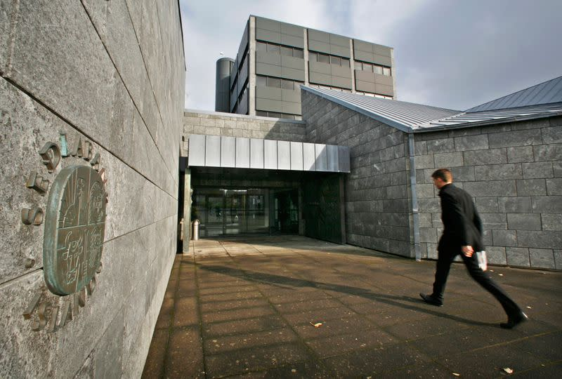 Iceland's central bank cuts rates to record low to ease coronavirus impact