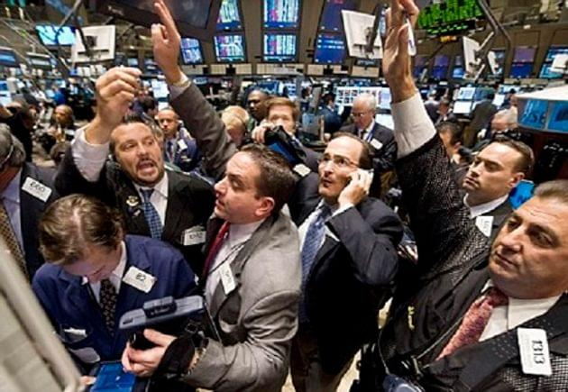 A Busy Week Ahead for Financial Markets