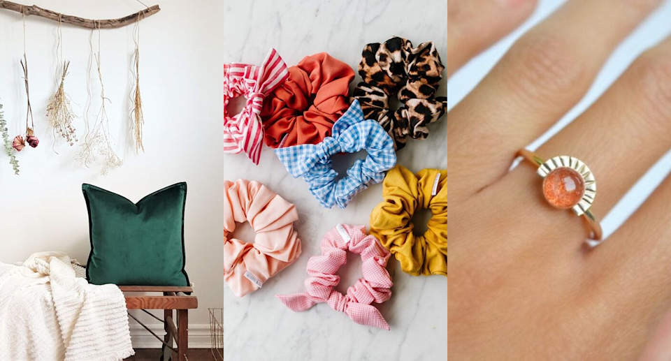 Top trends Canadians are buying on Etsy this season