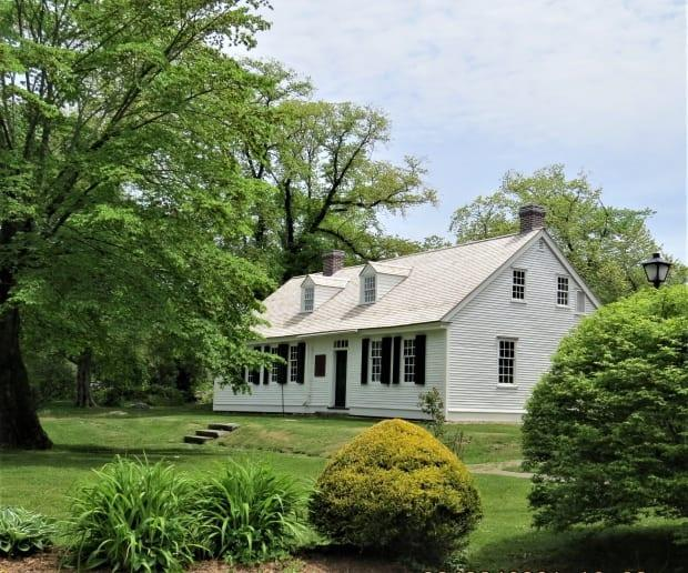 Perkins House is finally ready to reopen next month after being closed to the public for six years. (Submitted by Linda Rafuse - image credit)