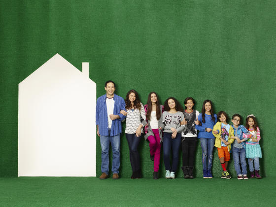Stuck In The Middle' Renewed For Season 2 On Disney Channel