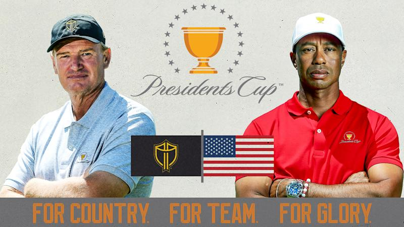 How to watch the Presidents Cup on TV and online