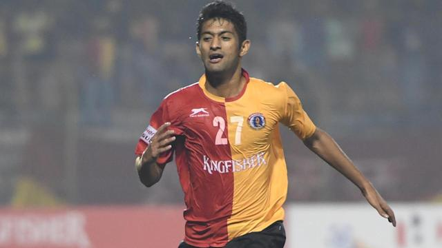 The winger talks to GOAL after missing the whole I-League season through an ACL injury...