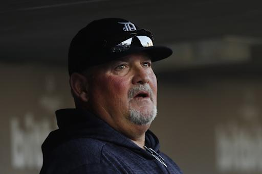 Tigers terminate Chris Bosio's contract for 'insensitive comments'