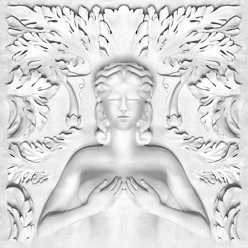 """This CD cover image released by Island Def Jam Music Group shows """"Cruel Summer,"""" by G.O.O.D. Music. (AP Photo/Island Def Jam Music Group)"""