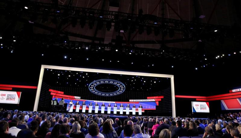 How the path to the Democratic presidential nomination is different in 2020