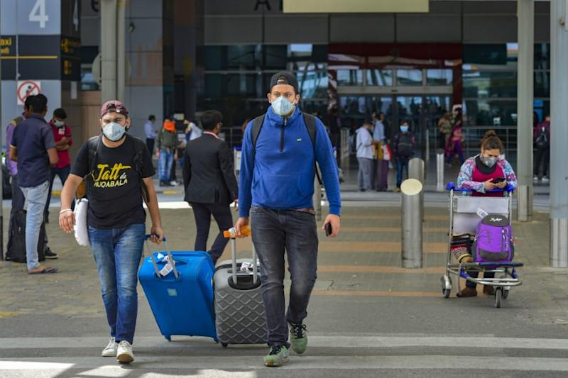 Coronavirus LIVE Updates: 'Extremely Ill-advised' to Open Airports in Red Zone, Says Maharashtra as Centre's Plan for Resuming Flights Hits Rough Weather With States