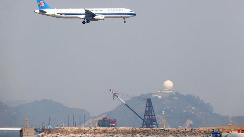 Parent firm of China Southern, country's largest airline, receives US$4 billion cash injection for overseas expansion