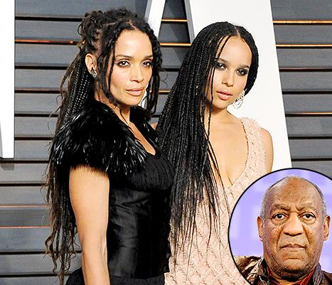 Lisa Bonet Disgusted By Bill Cosby Allegations Daughter