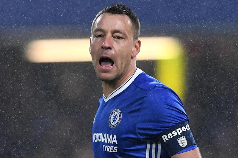 John Terry offers 'personal thanks' to Roman Abramovich for Chelsea transformation