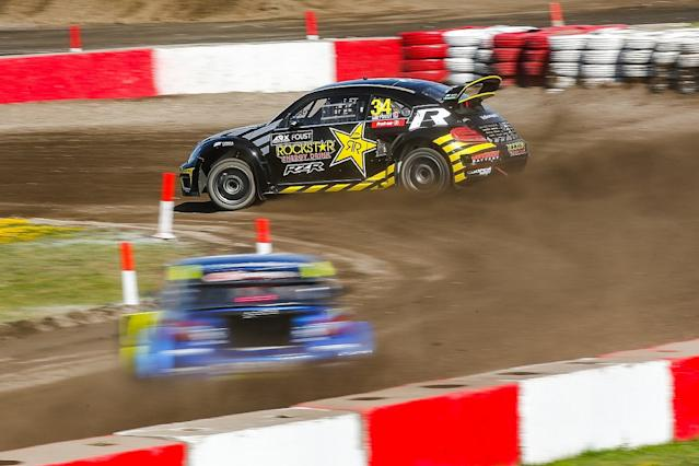 World RX's American sister series canned for 2020