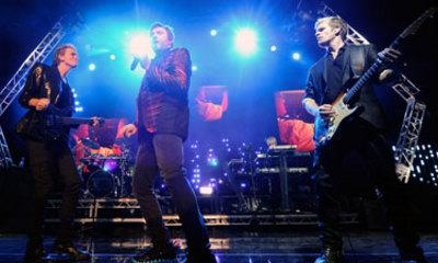 Duran Duran Feared 30-Year Career Was Over