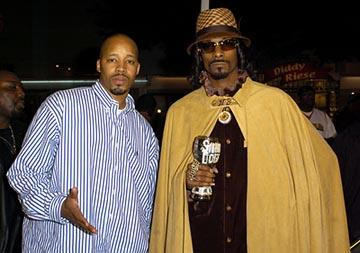 "Premiere: <a href=""/movie/contributor/1800238011"">Warren G</a> and <a href=""/movie/contributor/1802351920"">Snoop Dogg</a> at the LA premiere of Warner Bros.' <a href=""/movie/1808406051/info"">Starsky & Hutch</a> - 2/26/2004<br>Photo: <a href=""http://www.wireimage.com"">Steve Granitz, Wireimage.com</a>"