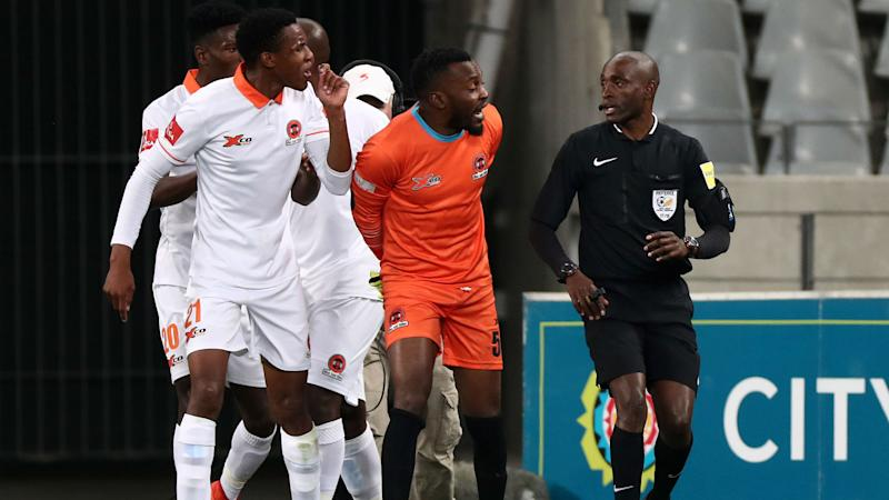 Cape Town City Vs Polokwane City News: Ajax Cape Town Preview: Rise And Shine