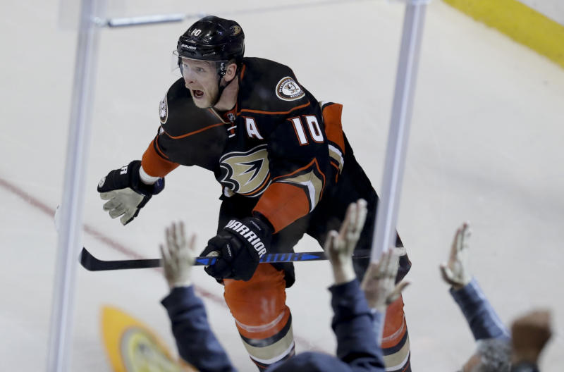 Edmonton Oilers dominate Anaheim Ducks to force Game 7