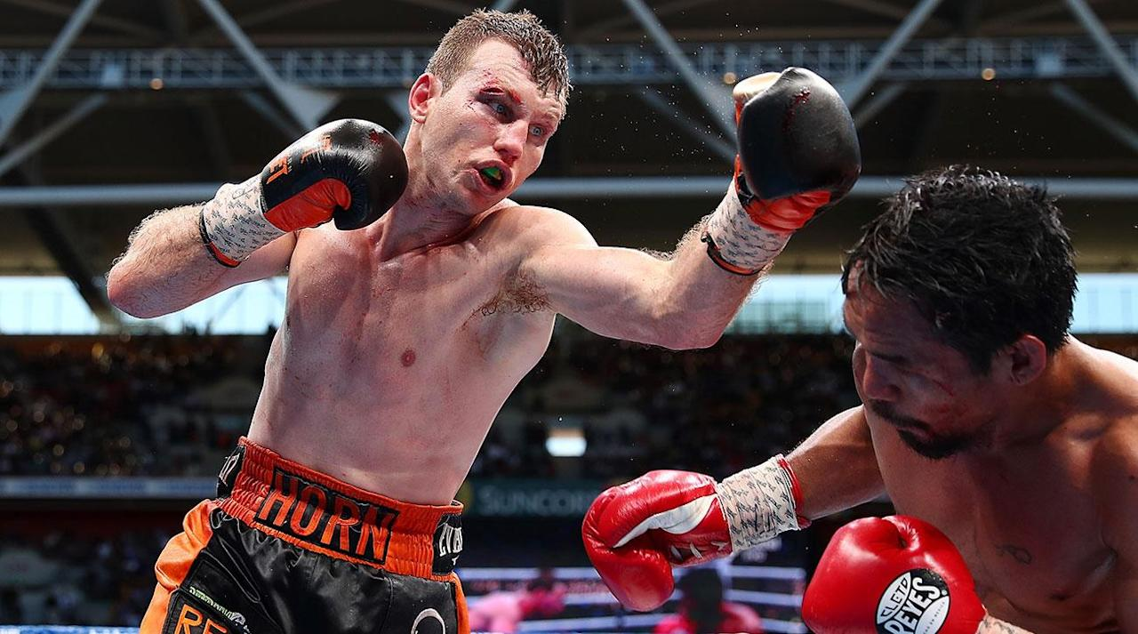 """<p>An independent review <a rel=""""nofollow"""" href=""""http://www.wboboxing.com/independent-judges-analysis-review-jeff-horn-vs-manny-pacquiao-championship-bout/"""">confirmed the scoring</a> in Manny Pacquiao's WBO welterweight world championship loss to Jeff Horn and says the ruling favors the Australian former schoolteacher.</p><p>Pacquiao had asked the WBO to act on a request by Philippine sports officials for a review wanting the World Boxing Association to look to the judging of the July 2 bout after Horn won a controversial unanimous decision against Pacquiao.</p><p>""""The WBO does not have power to reverse the Judges decision based on discretion as it can only be revoked when fraud or a violation of Law has occurred, which is not relevant in this case,"""" the WBO said in a statement.</p><p>""""The analytical method utilized was also used in the decision of Algieri- Provodnikov and Paquiao-Bradley. Based on this analysis, Jeff Horn was the winner of the bout.""""</p><p>According to the analysis by the WBO, it says that Pacquaio won the 3rd, 5th, 8th, 9th round, and 11th rounds. Horn won the other seven rounds, including 1st, 6th and 12th rounds by 100 percent.</p><p>Three of the five independent judges who reviewed the fight also awarded it to Horn, one awarded it to Pacquiao and the other one scored the bout a draw.</p><p>The fight was scored 117-111 by Waleksa Roldan and 115-113 each by Chris Flores and Ramon Cerdan.</p><p>Pacquiao, who said he accepted the results, has a rematch clause in his contract and could schedule another fight against Horn as early as November.</p>"""